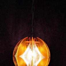Vintage: LAMPARA DE #PAULSECON VINTAGE. Lote 253470105