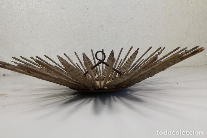 Vintage: lampara sol vintage - Foto 3 - 254483625