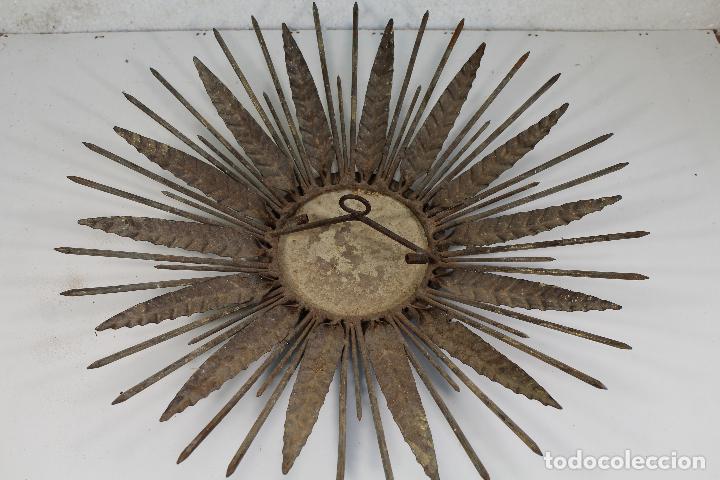 Vintage: lampara sol vintage - Foto 4 - 254483625