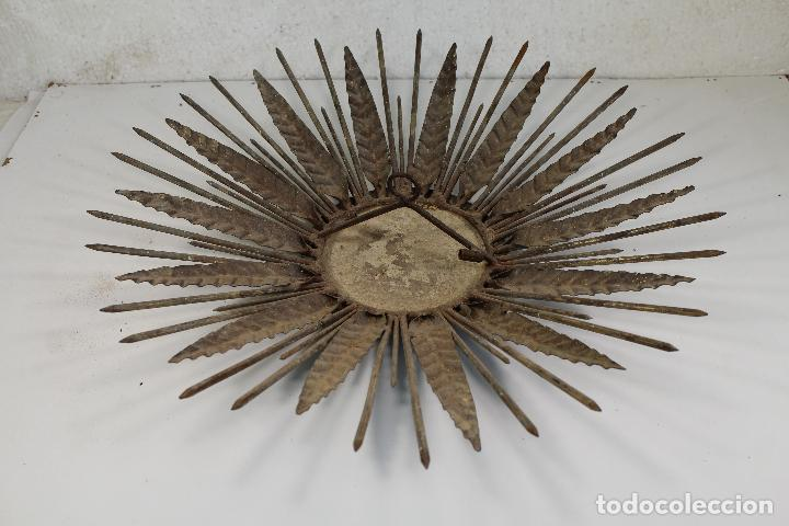Vintage: lampara sol vintage - Foto 5 - 254483625
