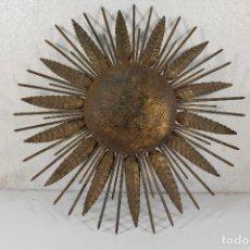 Vintage: LAMPARA SOL VINTAGE. Lote 254483625