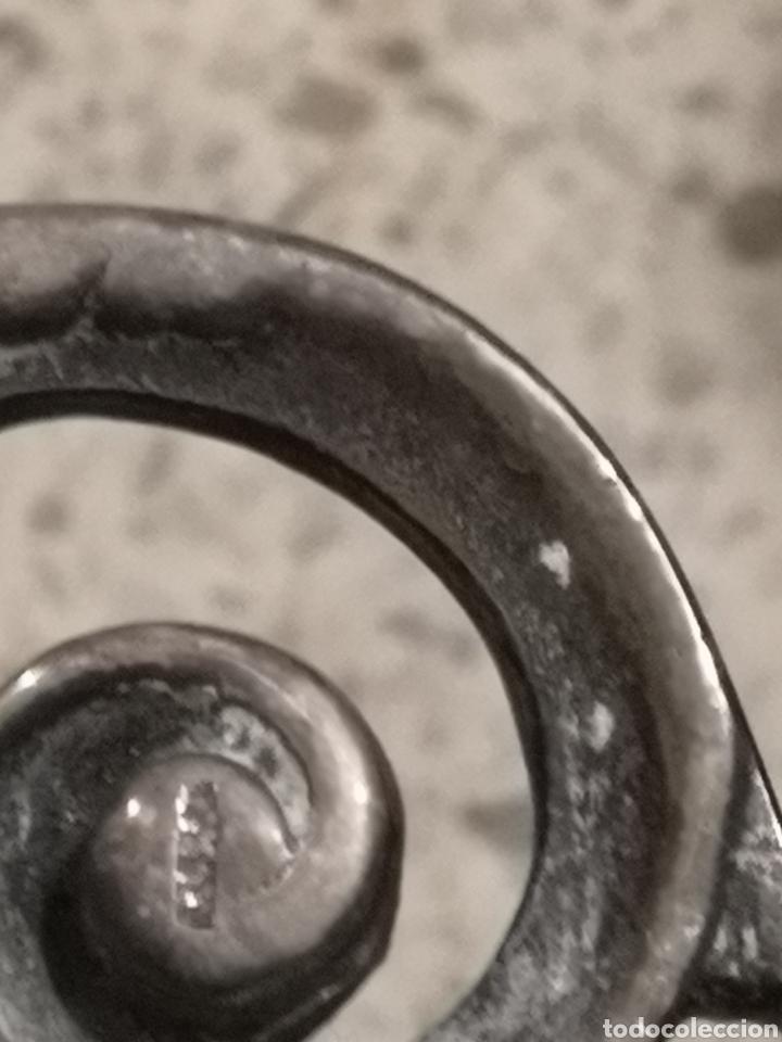 Vintage: Pareja de lámparas de mesita - Foto 2 - 254597680