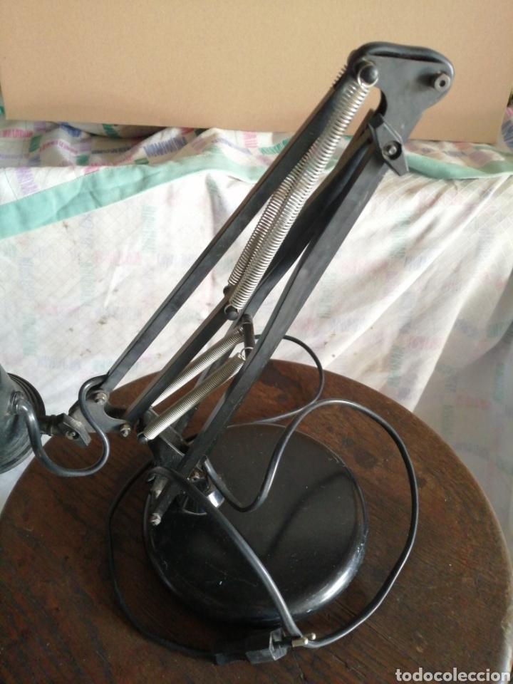 Vintage: Lámpara Fase giratoria ajustable - Foto 4 - 262087655