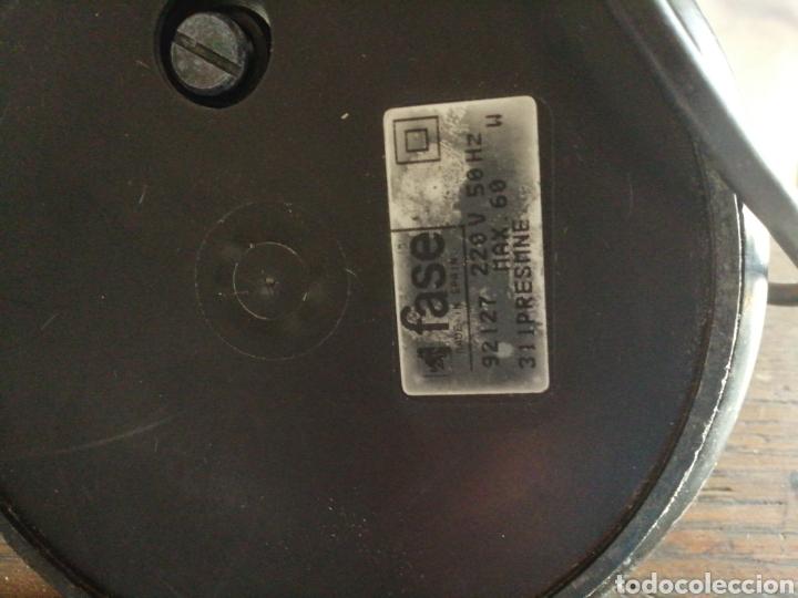 Vintage: Lámpara Fase giratoria ajustable - Foto 5 - 262087655