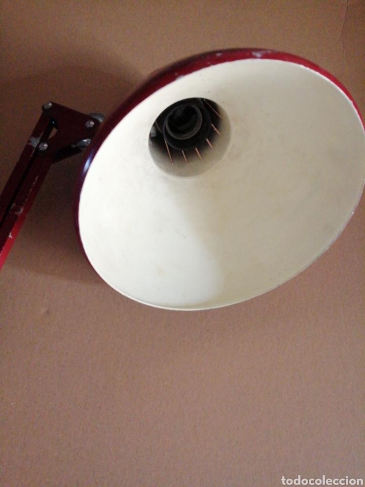 Vintage: Lámpara Fase giratoria ajustable - Foto 2 - 262093150