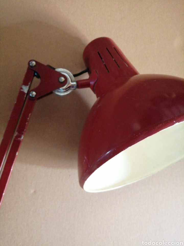 Vintage: Lámpara Fase giratoria ajustable - Foto 3 - 262093150