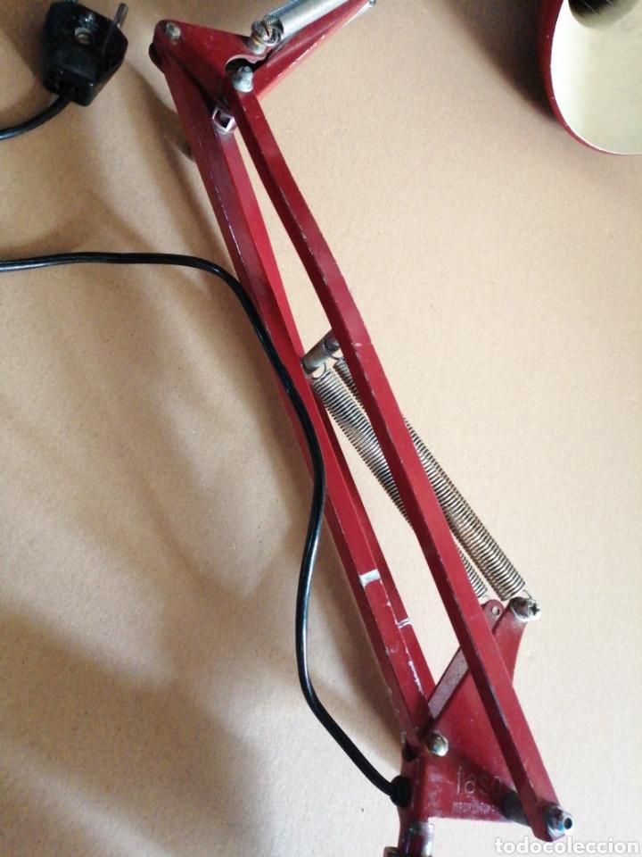 Vintage: Lámpara Fase giratoria ajustable - Foto 6 - 262093150