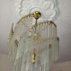 Vintage: LAMPARA DE LAGRIMAS. Lote 262256585