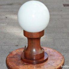 Vintage: LAMPARA VINTAGE AÑOS 60. Lote 263734425