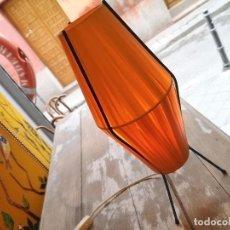 Vintage: LAMPARA SUECA AÑOS 50-60. Lote 265455139