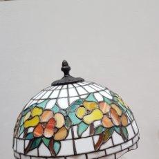 Vintage: LAMPARA TIFFANY. Lote 265527344