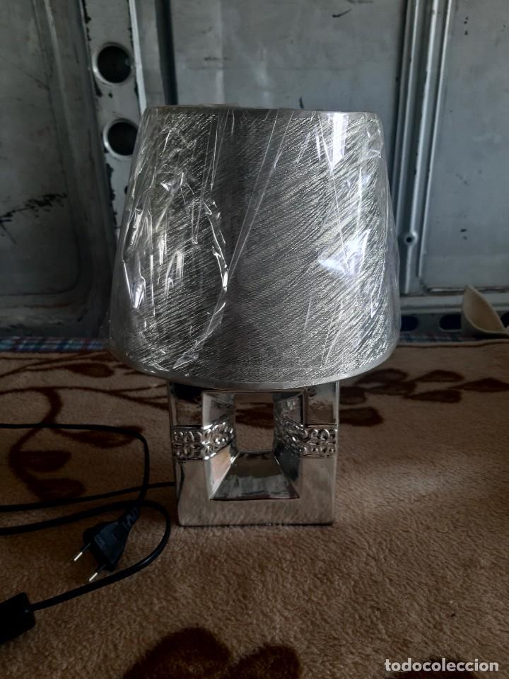 LAMPARA (Vintage - Lámparas, Apliques, Candelabros y Faroles)