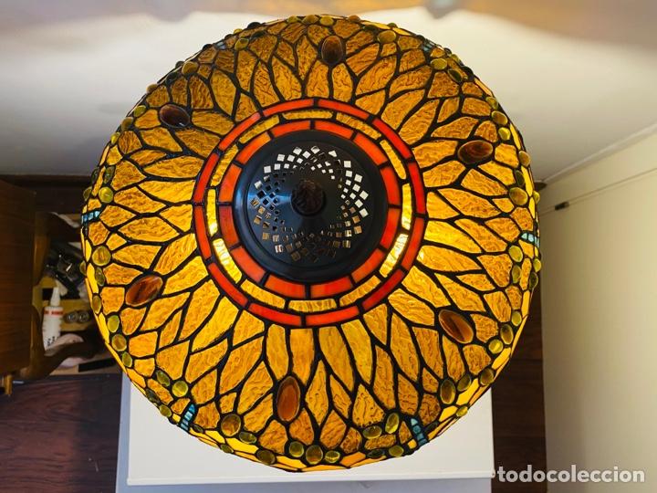 Vintage: Tiffany Dragonfly Lamp - Foto 12 - 268864499