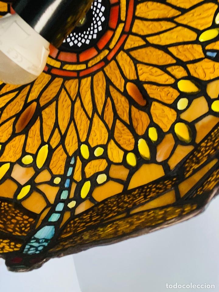 Vintage: Tiffany Dragonfly Lamp - Foto 18 - 268864499