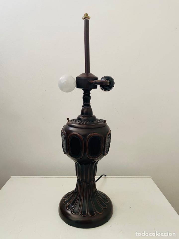 Vintage: Tiffany Dragonfly Lamp - Foto 21 - 268864499