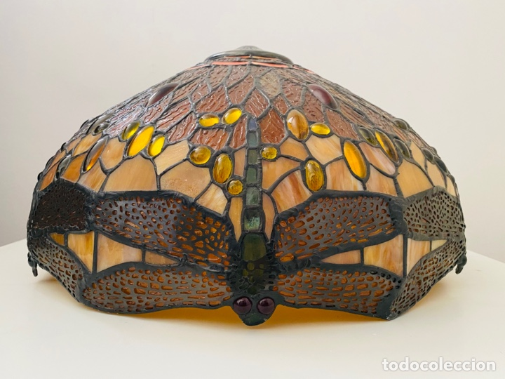 Vintage: Tiffany Dragonfly Lamp - Foto 23 - 268864499