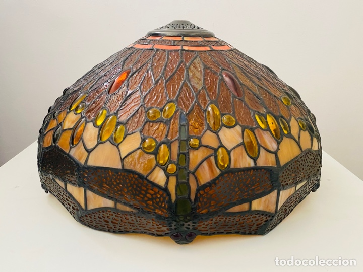 Vintage: Tiffany Dragonfly Lamp - Foto 24 - 268864499