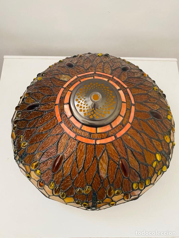 Vintage: Tiffany Dragonfly Lamp - Foto 25 - 268864499