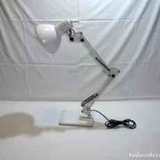 Vintage: LAMPARA DE SOBREMESA FLEXO ARTICULADO.. Lote 269467888