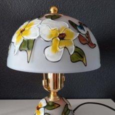 Vintage: LAMPARA TACTIL. Lote 277071373
