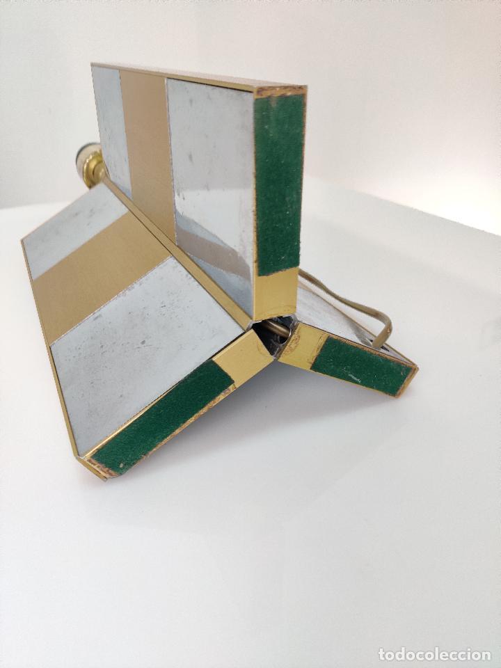 Vintage: Lámpara de mesa Gaetano Sciolari, 1970s - Foto 6 - 277078893