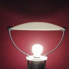 Vintage: LAMPARA SETA VINTAGE. Lote 277161513