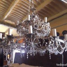 Vintage: LAMPARA GRANDE. Lote 280654658