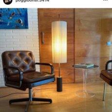 Vintage: LAMPARA DORICA. SANTA & COLE. MARIONA RAVENTOS. JORDI MIRALBELL.. Lote 287914208