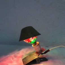 Vintage: ´BONITA LAMPARITA DE PINZA. Lote 287986048