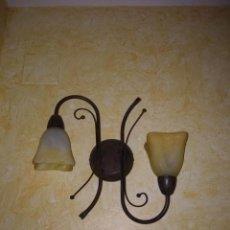 Vintage: LAMPARA. Lote 294017833
