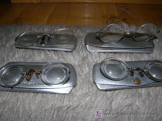 Vintage: GAFAS FINALES DEL S. XIX Y PRINCIPIOS DEL XX - Foto 5 - 30574427