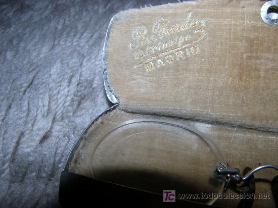 Vintage: GAFAS FINALES DEL S. XIX Y PRINCIPIOS DEL XX - Foto 4 - 30574427