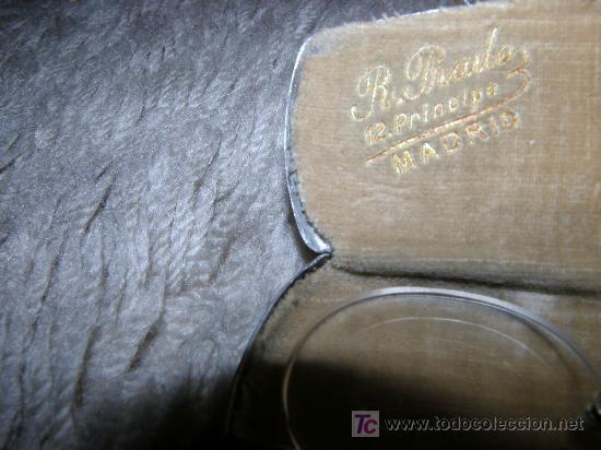 Vintage: GAFAS FINALES DEL S. XIX Y PRINCIPIOS DEL XX - Foto 6 - 30574427