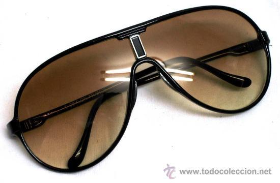 Sol Tipo En Gafas De Carrera 8 Crylon Francia Vendido Años Venta 6byf7gYv