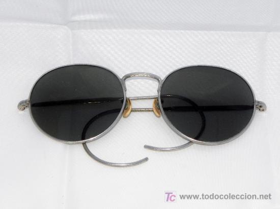 gafas de sol 1950