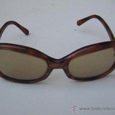 Vintage: GAFAS DE SOL POP AÑOS 70. Lote 27378761