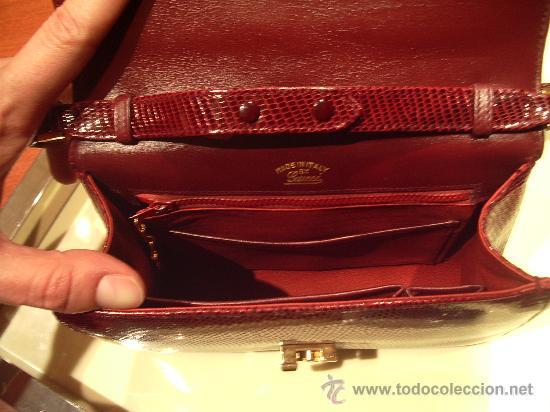 Bolsos Gucci Vintage