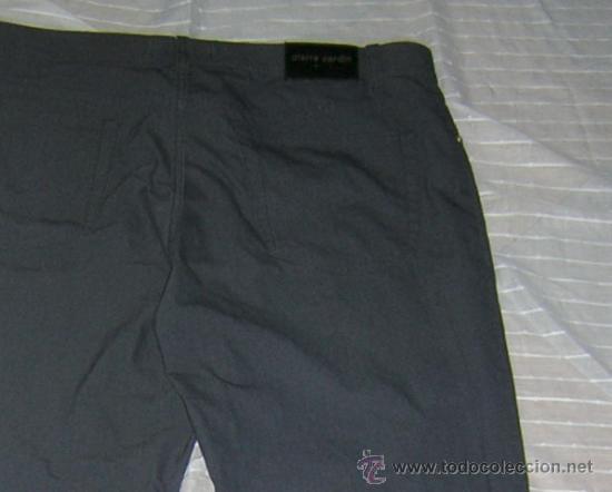 Vintage: pantalones PIERRE CARDIN , Paris XL - Foto 2 - 26701078