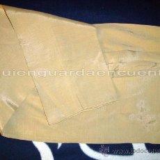 Vintage: PANTALÓN BRILLANTE TALLA 42 MUY FASHION CON ETIQUETA VISCOSA. Lote 27527929
