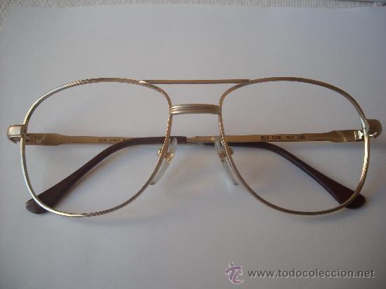 gafas vista ray ban gafa