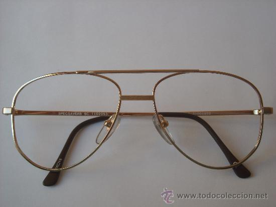 montura gafas ray ban aviator