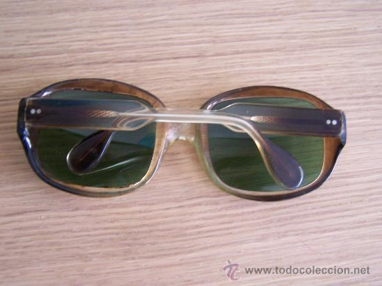 Vintage: Gafas de sol vintage años 60s originales - Foto 5 - 25807836