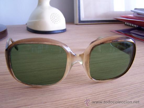 Vintage: Gafas de sol vintage años 60s originales - Foto 4 - 25807836