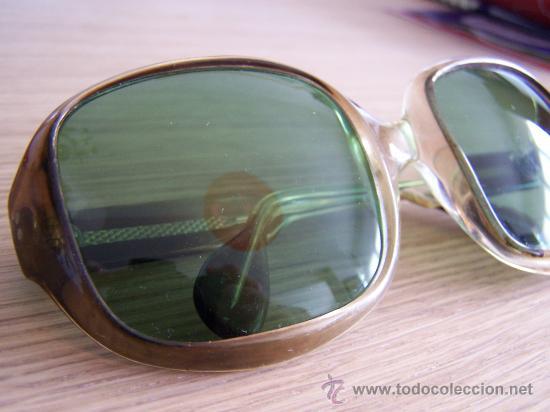 Vintage: Gafas de sol vintage años 60s originales - Foto 2 - 25807836