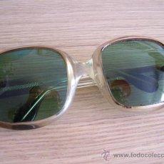 Vintage: GAFAS DE SOL VINTAGE AÑOS 60S ORIGINALES . Lote 25807836