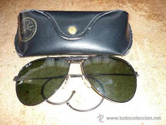 comprar patillas gafas ray ban