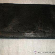 Vintage: BOLSO DE PIEL AÑOS 60. Lote 29518380