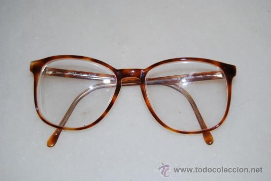 gafas graduadas retro