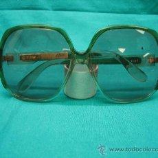 Vintage: GAFAS DE SOL AÑOS 50/60 MARCA BERMEJO MOD SUSAN. Lote 29862755