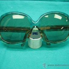 Vintage: GAFAS DE SOL AÑOS 50/60 MARCA . Lote 29862888